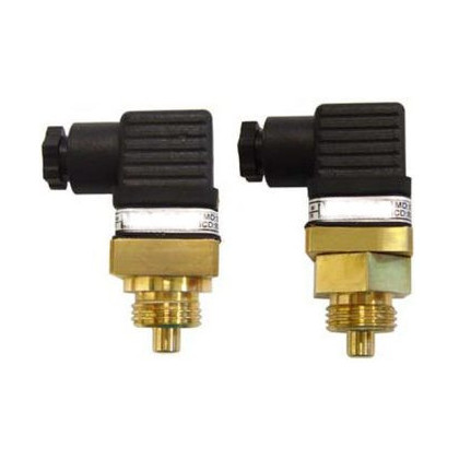 BI-Metallic temperature switches TRM204