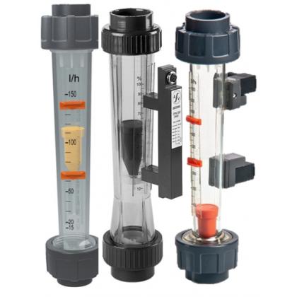 Plastic VA Meters :: Rotameters