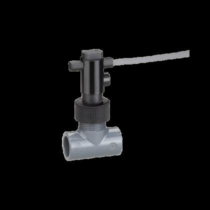 Flow-schakelaar Type VK3 (met PVC-T-stuk)