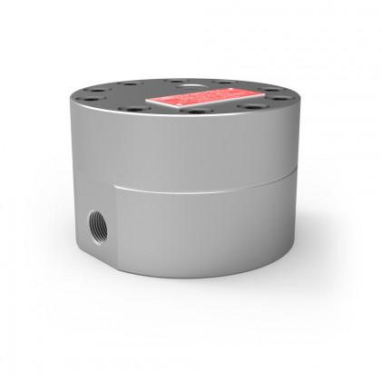 ZHA-serie aluminium ontwerp