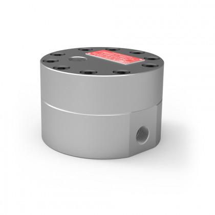 Série ZHM 01/3 pour bancs d'essai, doses et équipements d'essai