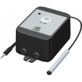 Compact GSM temperature sensor with adjustable limits CM2200