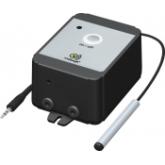 Compacte GSM temperatuurmelder met instelbare grenzen CM2200