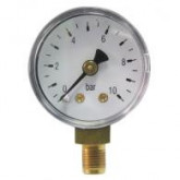 7011 / 7014 Manometers RVS Kast