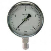 7221 / 7225 Manometers stainless steel