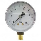 7301 / 7304 Manometers plastic cabinet