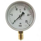 7811 / 7814 Low Pressure Manometers (MBAR)
