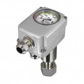 Hybrid Gas Density Monitor 8782