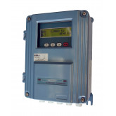 Ultrasonic clamp-on Flowmeter BFU-100F