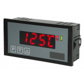 Digital Indicator -  Current Loop Display (flush-type) CULO-B | ID: CB