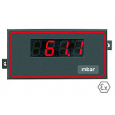 Digital Indicator - Current Loop Display with ATEX approval CULO-M | ID: CM