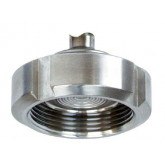 Diaphragm seal for Food / Pharmaceutical / Biotechnology