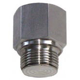Diaphram seal direct mounting - Screw in