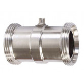 Inline Diaphram seal for food / Pharmaceutical / Biotechnology