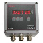 Système de mesure numérique pour le chargement DLMHD | ID: LS