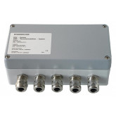 Summin amplifier for resistance strain gauge DSV | ID: DV