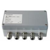 Amplificateur de sommation pour compteur de vitesse à résistance DSV | ID: DV