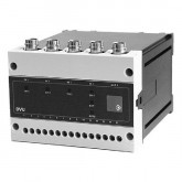 Digital video signal switch DVU | ID: VU