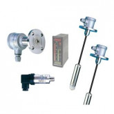 Pressure Level Transmitters type: EC-series