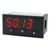 Digitale indicator - universal input digit height 10 mm M1 | 48 x 24
