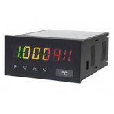 Digital Indicator Strain Gauge / Weighing Technique, digit height 14 mm M3 tricolour | 96 x 48