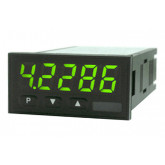 Digital Indicator DC current/voltage standard signal, digit height 10 mm M3 | 48 x 24