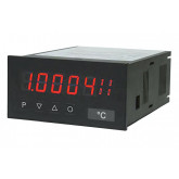 Digital Indicator DC current/voltage standard signal, digit height 14mm M3 | 96 x 48