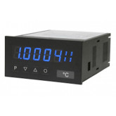 Digital Indicators DC current/high DC voltage - standard signal, digit height 14 mm M3-H | 96 x 48