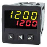 Controller multi-setpoint 48 x 48 mm MATR243 | ID: DC