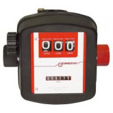 Mechanical Fuel Dispensing Flow Meters