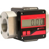 Digitale brandstof flowmeters