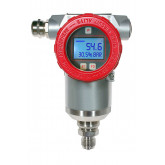 Heavy Duty pressure transmitter type: MHPS