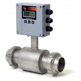 MIDF Hygienic M1000/M2000 :: AC/DC Powered Electromagnetic Flow Meters