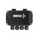 Electronic angle sensor D2NE-HD