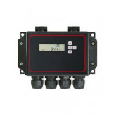 Electronische hoeksensor D2NE-HD