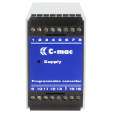 Convertisseur programmable PCV10 | ID: PC