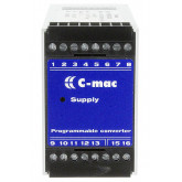 Programmable Measuring Amplifier PMR10 | ID: PM
