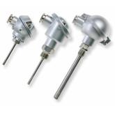 Temperature Sensor PT100/1000