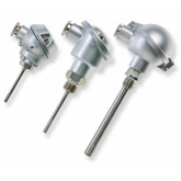 Temperatuursensor PT100 / 1000