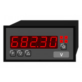 Digital Indicator DC current/voltage standard signal, digit height 14 mm PZ5 | 96 x 48