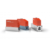 Compteurs de flux de masses thermiques de précision et contrôleurs de flux de masses pour gaz