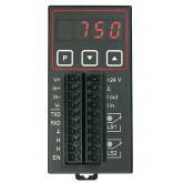 Amplificateur de compteur à bande avec contacts de valeur limite SU-LD | ID: DG