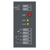 Grenswaardeschakelaar voor standaard signalen SU-LX | ID: NU