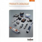 Trafag Catalogus 2015