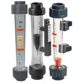 Plastic VA-meters :: Rotameters