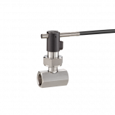 SIKA flow switch type: VH3
