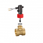Flow switch type VK3 (threaded T-piece)