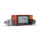 Battery Powered Digital Mass Flow Meters and Regulators for Gases