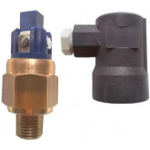 Vacuum Pressure Switch VS245